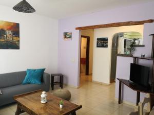 Casa Yaiza, Playa Santiago