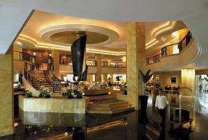 Shangri-La Hotel Kuala Lumpur (2 of 31)