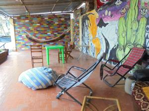 Vacahouse 2 Eco-Hostel, Hostelek  Huaraz - big - 48
