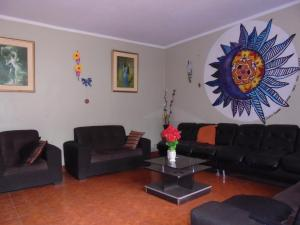 Vacahouse 2 Eco-Hostel, Hostelek  Huaraz - big - 49