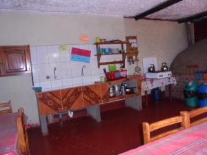 Vacahouse 2 Eco-Hostel, Hostelek  Huaraz - big - 50