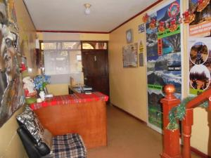 Vacahouse 2 Eco-Hostel, Hostelek  Huaraz - big - 51