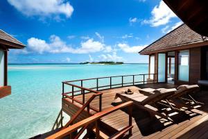 Anantara Dhigu Maldives Resort (15 of 118)