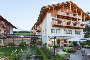Hotel Heubad - Volser Aicha
