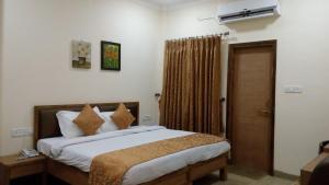Lakehills Serviced Apartment, Ferienwohnungen  Bhopal - big - 7