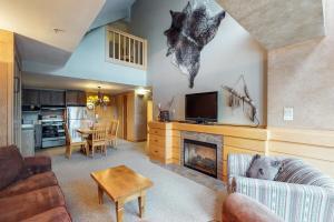 Shoshone 1993 - Apartment - Big Sky