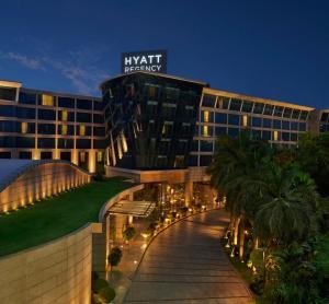 Hyatt Regency Mumbai International Airport - Mumbai