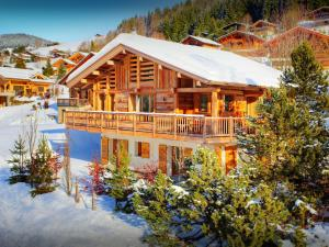 Chalet Andreanna - OVO Network - Hotel - La Clusaz