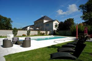 Chambres d'hôtes La Brunerie - Allain