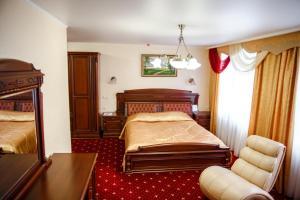 AMAKS Park Hotel - Podgornoye