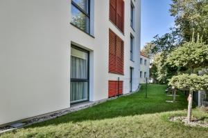 LTC Apartments Ujejskiego