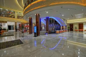 Ghaya Grand Hotel & Apartments - Dubai