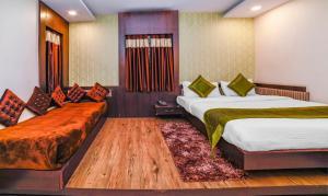 Annpurna Inn