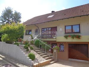 Haus am Weinberg - Amoltern