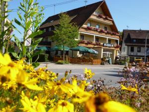 Hotel-Restaurant Gasthof zum Schützen - Baiersbronn