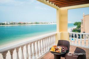 Dream Inn Dubai - Executive Palm Beach Villa - Dubai