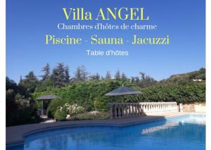 Villa Angel - SPA