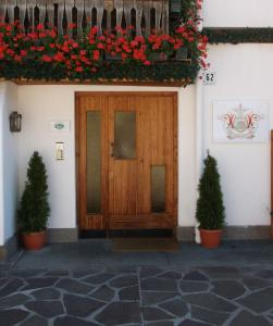 B&B Alverà - Accommodation - Cortina d`Ampezzo