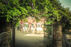 Landhotel Sonnenhof - Annweiler am Trifels