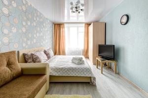 Apartment Polesskiy proyezd 4 - Moscow