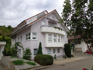 Haus am Weinberg 2 - Amoltern