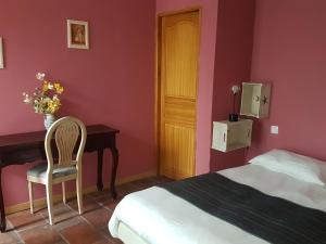 L ALCOVE HOTEL RESTAURANT