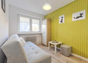 NoclegiSopot Apartament Nadmorski