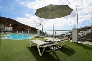 Apartamentos Halley, Puerto Rico  - Gran Canaria