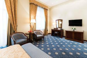 Premier Palace Hotel, Hotely  Kyjev - big - 57