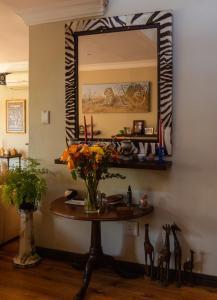 Ekhaya Guest House, Affittacamere  Ballito - big - 28