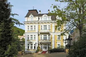 Hotel Livia - Karlovy Vary