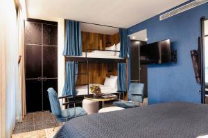 Fabric Hotel (14 of 73)