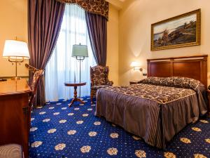 Premier Palace Hotel, Hotely  Kyjev - big - 2
