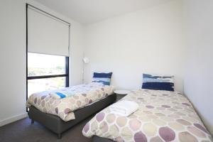 Self Service Apartment Free Parking+Wifi, Апартаменты  Мельбурн - big - 27