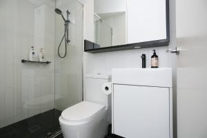 Self Service Apartment Free Parking+Wifi, Апартаменты  Мельбурн - big - 20