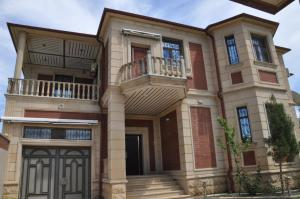 Grand Villa - Posëlok Imeni Kirova