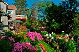 Accommodation in Prince Edward Island