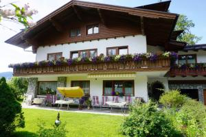 Landhaus Wieser - Accommodation - Ramsau am Dachstein