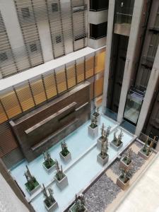 myLUXAPART Las Condes, Apartmány  Santiago - big - 8