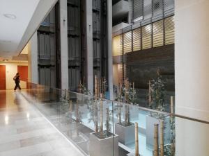 myLUXAPART Las Condes, Apartmány  Santiago - big - 12