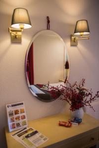 Sokratis Hotel, Hotely  Nea Moudania - big - 103