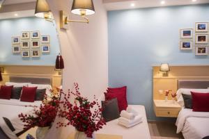 Sokratis Hotel, Hotely  Nea Moudania - big - 62