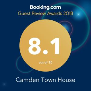 Camden Town House - London