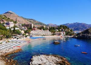 Casa la scalinata di Taormina - AbcAlberghi.com