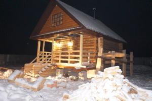 Дом 30 м² на участке 28 сот. - Novopokrovskiy