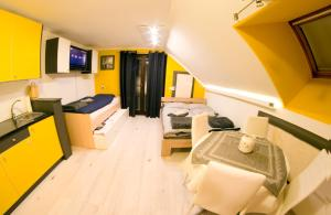 Apartma LINA, Encijan D-38