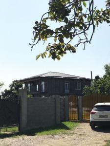 Гостевой дом Изумруд, Новый Афон