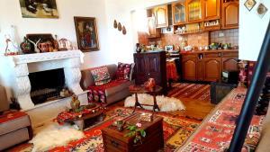 TRADITIONAL HOUSE BERHAMI - Fushë-Krujë