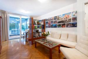 obrázek - Ljubljana Treasure Apartment