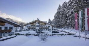 Alpensuite TOP 6 am Wilden Kaiser - Apartment - Scheffau am Wilden Kaiser